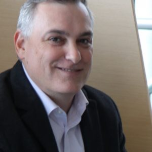 InitLive CEO Chris Courneya