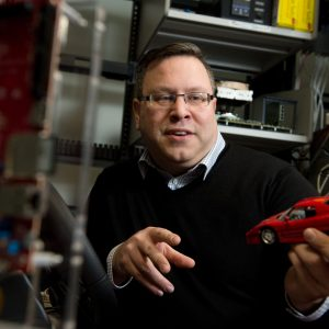Ali Osman Ors, NXP Semiconductor