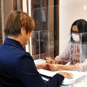 EZGard - nail salon